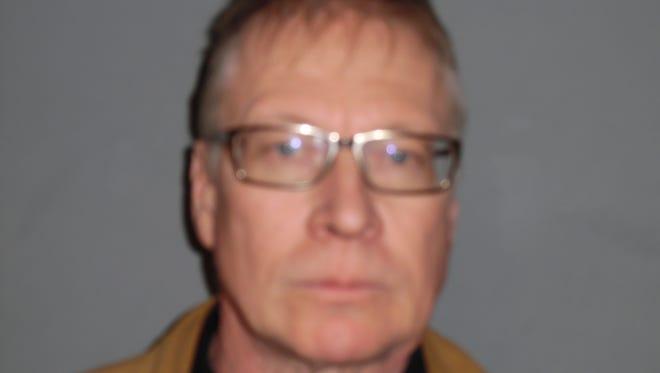 Robert Thomas, 56, of Cowansville, Quebec.
