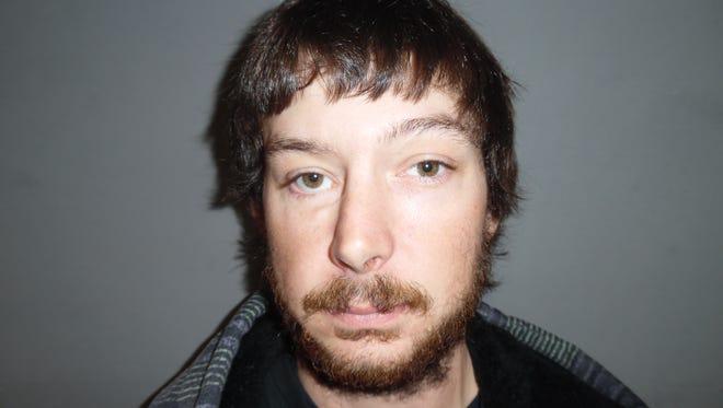 Michael Brown, 31, of Berkshire.