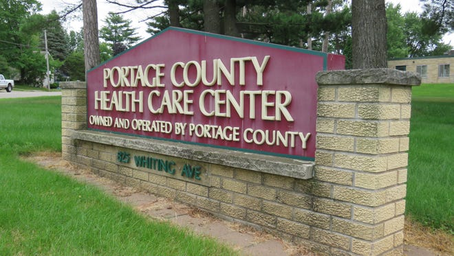 Portage County Health care Center, 825 Whiting Ave., Stevens Point.