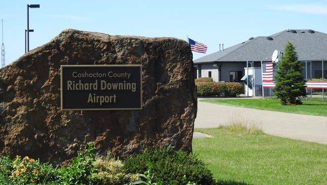 Richard Downing Airport