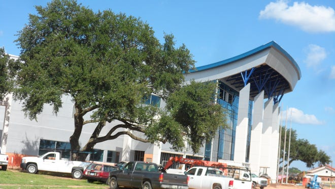 The Rapides Parish Coliseum, which is undergoing a major renovation, is scheduled to be ready to open by the end of the year, but that means quick action is needed by the Coliseum Authority on a number of items related to having the building ready, according to the executive director.