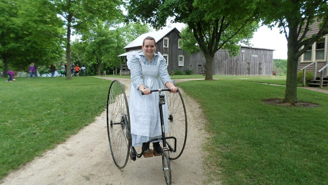 The Pinecrest Bike Club, an experience featuring a vintage reproduction adult cycle, was debuted in May.