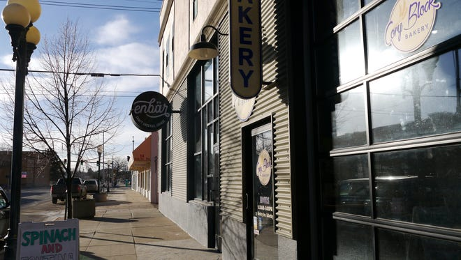 Cory Block Bakery at #4 5th St. S. closed its doors Sunday, June 17.