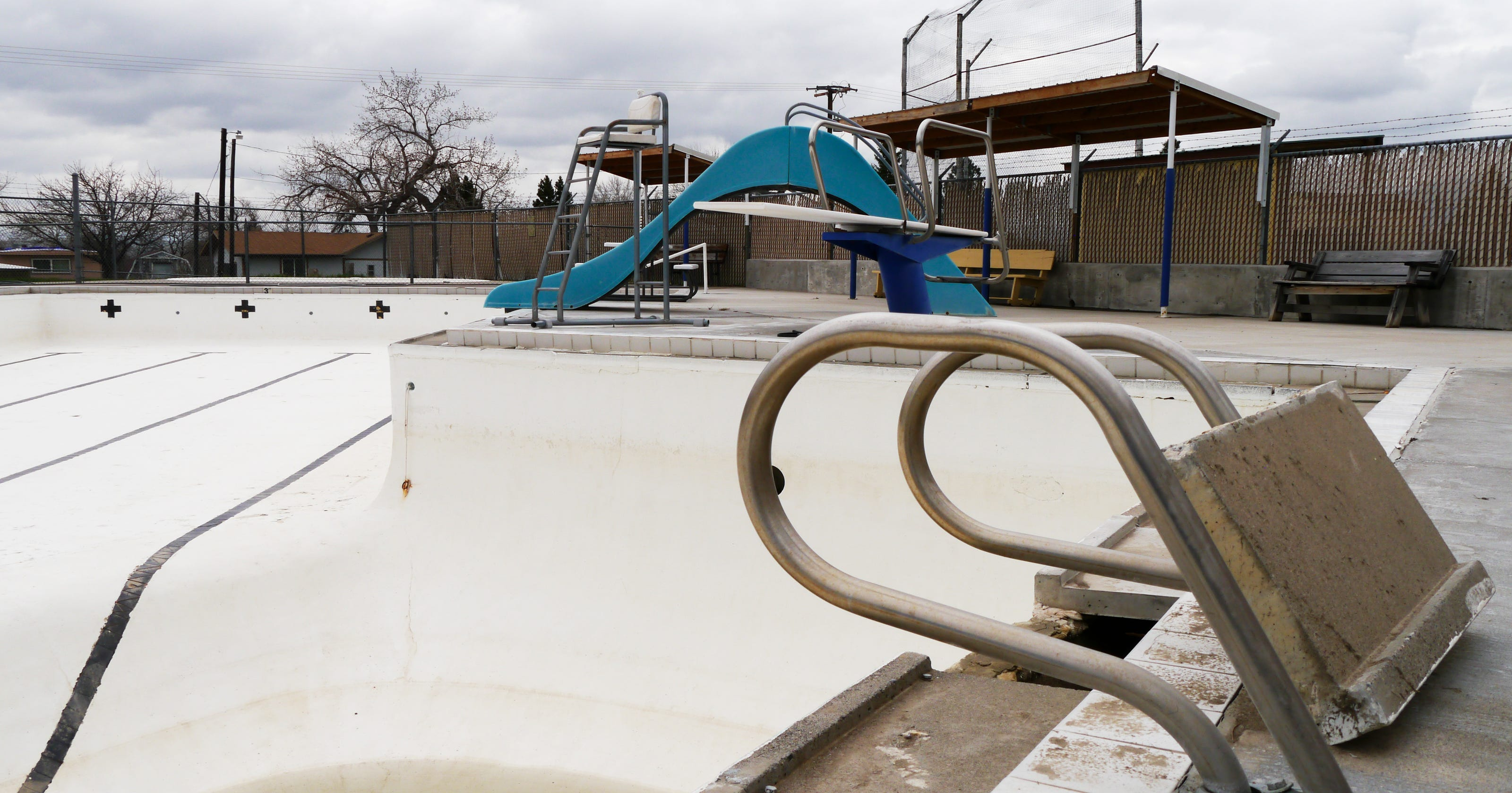 Cascade officials need funds for major pool repairs - Swimming pools in great falls montana ...