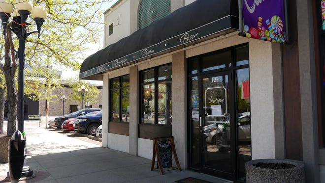 The Boutique at 122 Central Ave. is closing June 9 unless the owners can find a buyer.