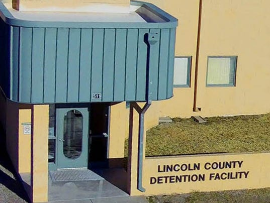 Lincoln County Detention Center