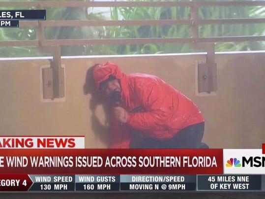 Hurricane Irma Media