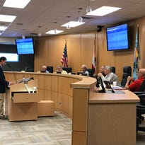 Marco Planning Board continues to address LDC glitches
