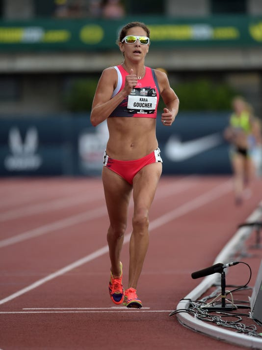 f9e3045c481a2 Olympian Kara Goucher went to USADA because she cares about  clean sport
