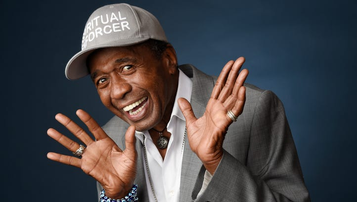 Broadway star Ben Vereen accused of sexual assault during production of 'Hair'