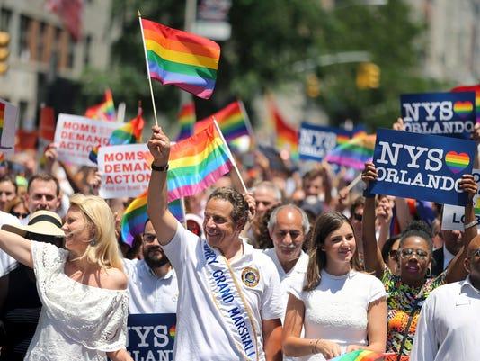 gay wednesday nyc
