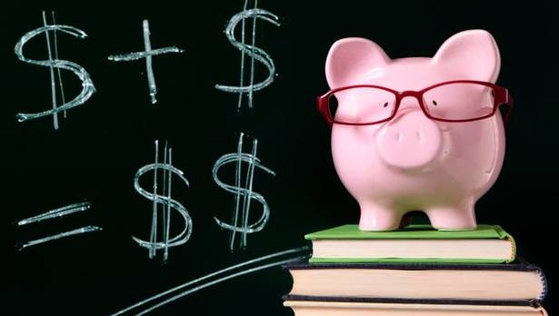 A $5,000 scholarship for teachers in graduate school can help reduce student loan debt.