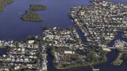 Matlacha is one of the Pine Island area communities in which residents favor incorporation, a mail poll shows.