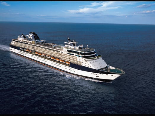 Short Cruises – 3, 4, 5 Day Cruises - Princess Cruises
