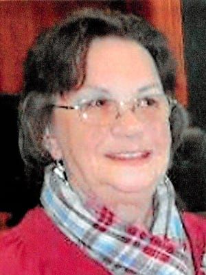 Betty L. Brubaker, 76