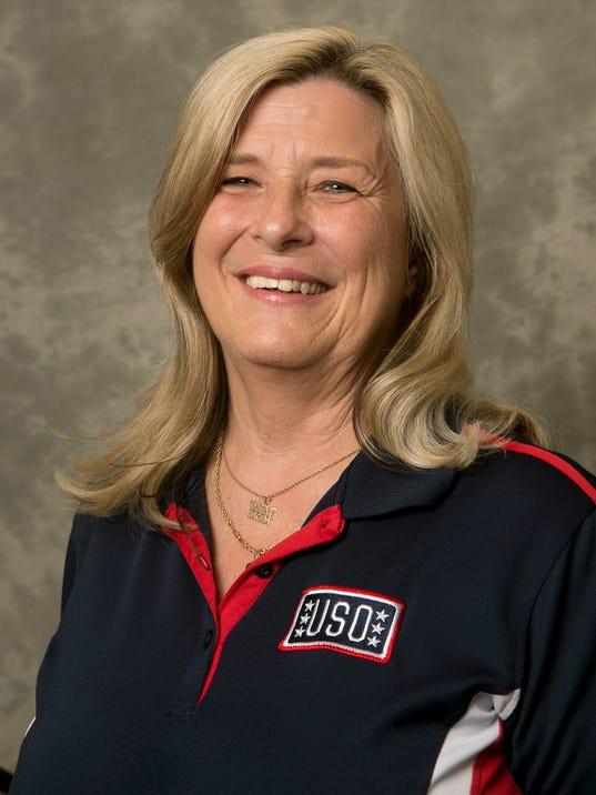 T. Wendy McMillan