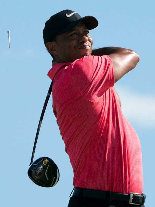 golf  tiger woods is ready for return to pga tour