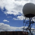 Great Falls weather radar to shut down for upgrade