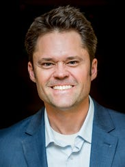Justin Osmond will deliver the Friday keynote address