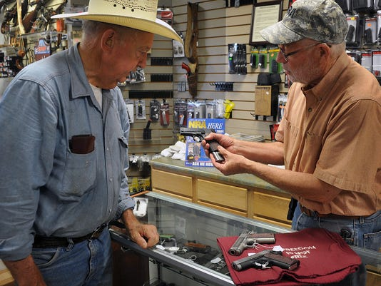 Texas Knifeworks 2