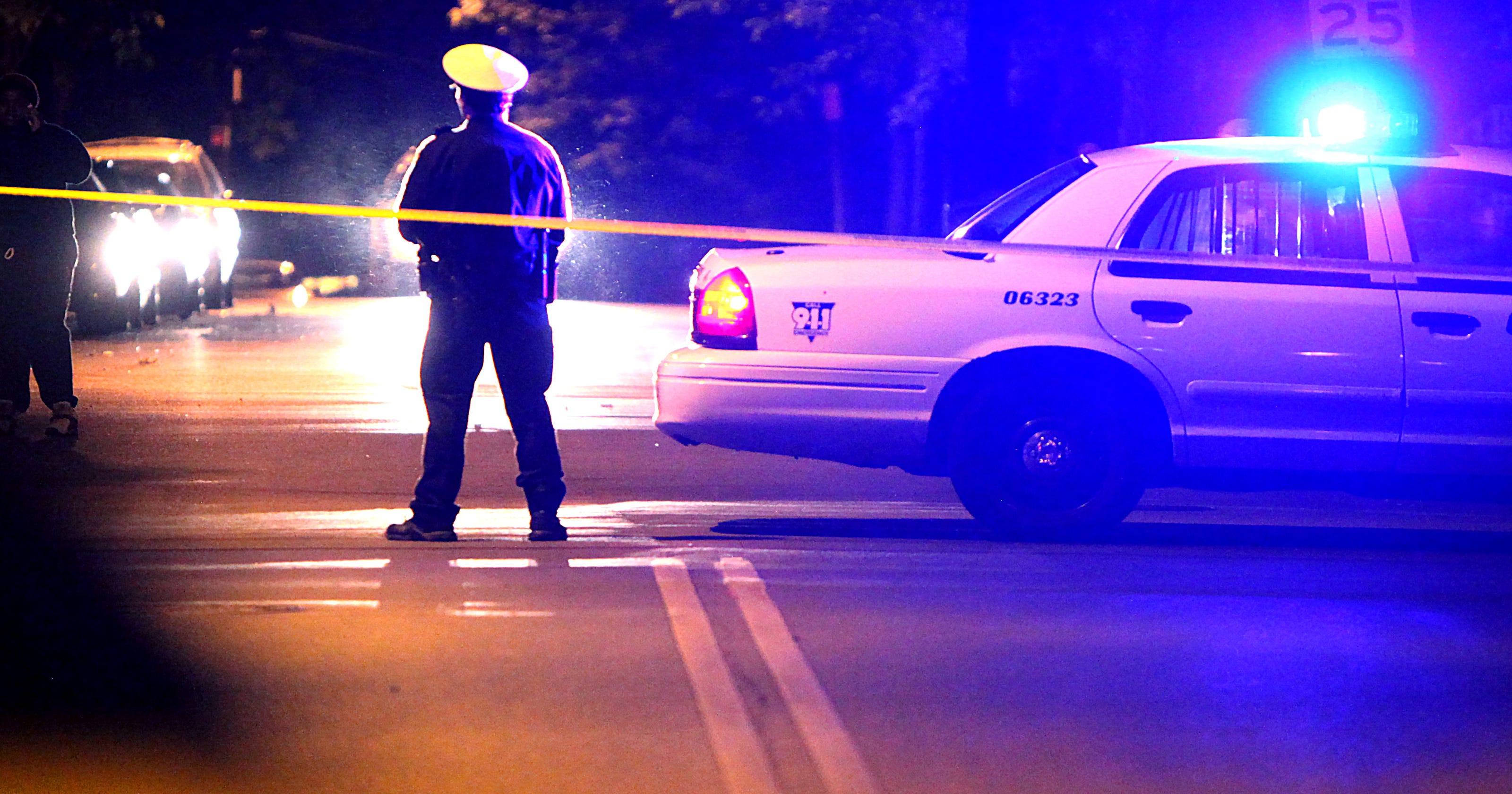 Ohio man faces felony in traffic death of unborn baby
