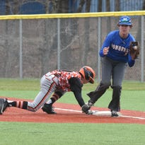 Longhorns overcome slow start to defeat JV Bombers