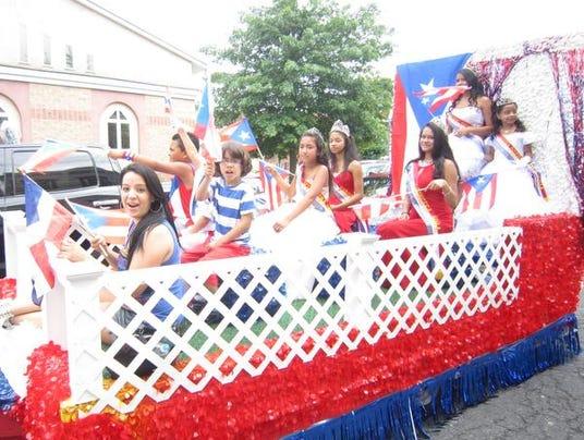 PuertoRicanFloat