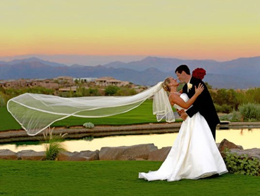 4 bridal shows on tap for june in metro phoenix for Wedding expo az