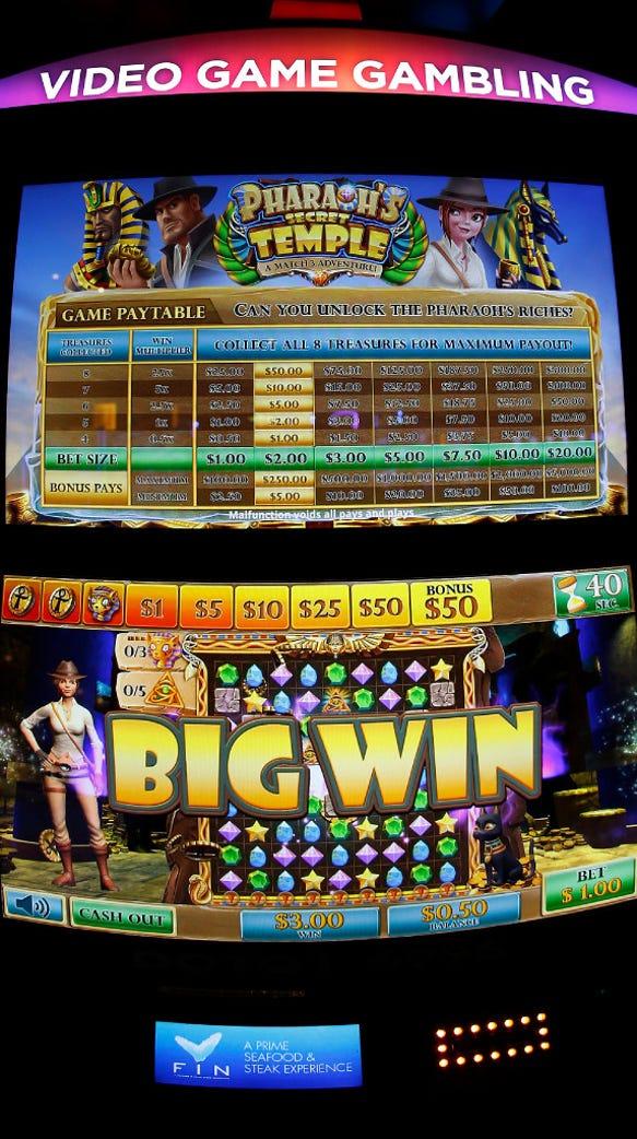 Casino gaming bergen county