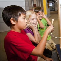 Take a staycation at Sciencenter for winter break