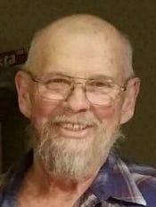 David M. Steffen, 68