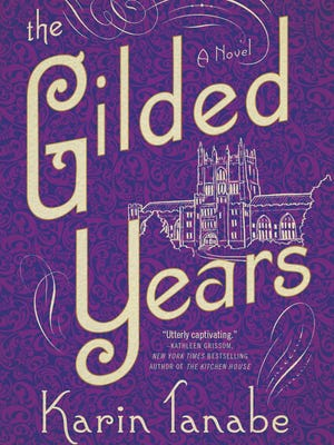 The Gilded Years, by Karin Tanabe