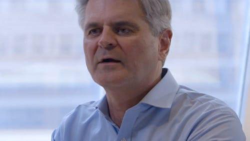 Steve Case – Co-founder, AOL