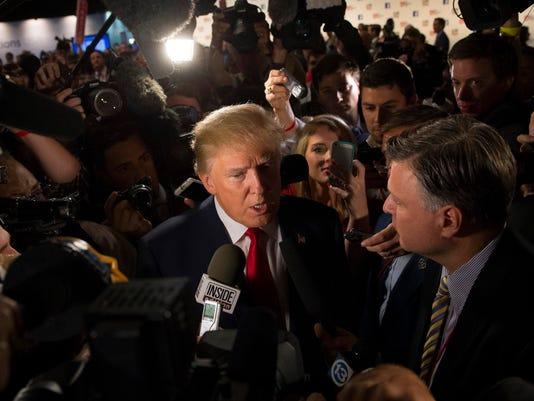 AP GOP 2016 DEBATE A ELN USA OH