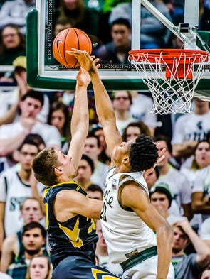 Sexton Alum Clemmons Shines In Homecoming Win At MSU