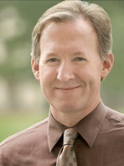 Benjamin K. Roe, executive director of Heifetz International