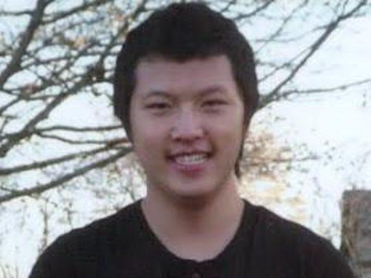 Tou Lee Xiong