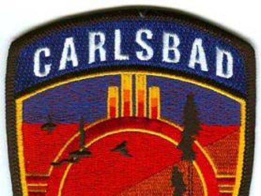 Carlsbad PD Logo