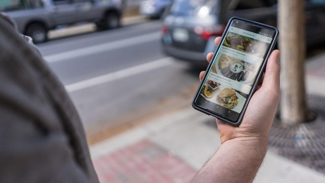 Waitr began delivering in Gulf Breeze and Pensacola Beach on Monday, March 8, 2018, following its success in Pensacola.