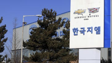 GM continues to cut fat with South Korean plant closure