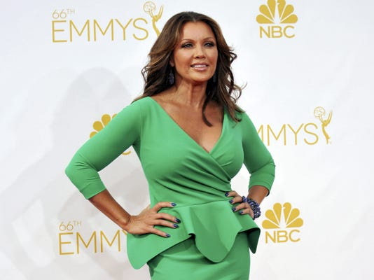 Vanessa Williams will serve as head judge for the 2016 Miss America competition. Williams, the first African-American Miss America, won the title in 1984 but resigned after Penthouse magazine published sexually explicit photographs of her taken several years earlier.