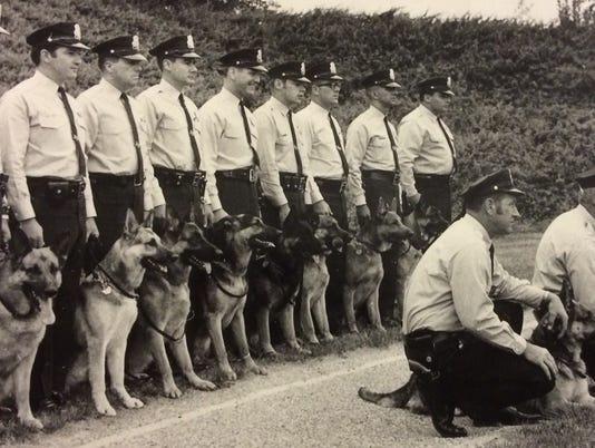York Canine 1969