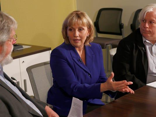 Guadagno - Meet the next NJ Governor