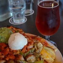 Bill's Bites: Falling prices for beer, excellent bar food at Kalamazoo Beer Exchange