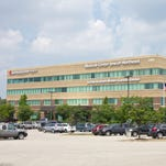 The Brown Cancer Center now has a location at 2401 Terra Crossing Blvd.
