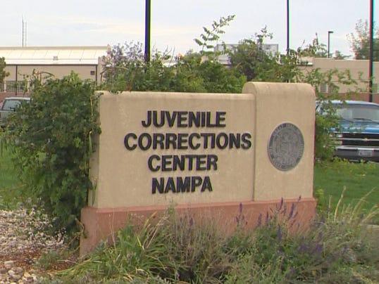 politics idaho juvenile detention sexual abuse