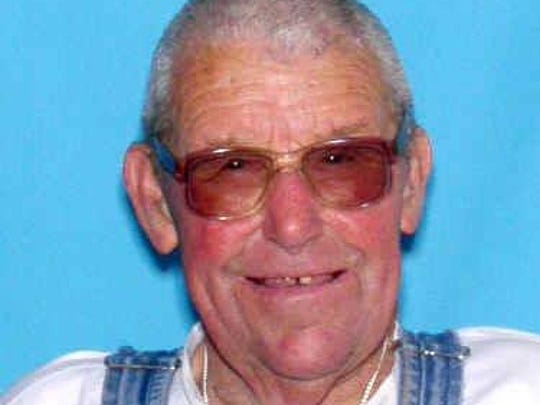 Henry Conley Fitchett Jr., 87, has been missing since  September of 2016. Marion County Sheriff's Office is seeking the public's help in locating Fitchett.