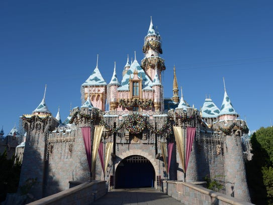 Prices are going up at Disneyland and California Adventure