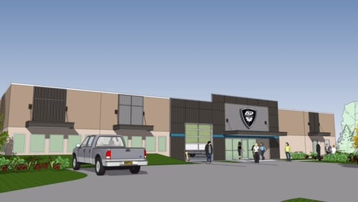 Autoplex at Vanworks will move from Fort Collins to Loveland in April.
