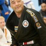 Gracie United Alexandria Brazilian Jiu Jitsu